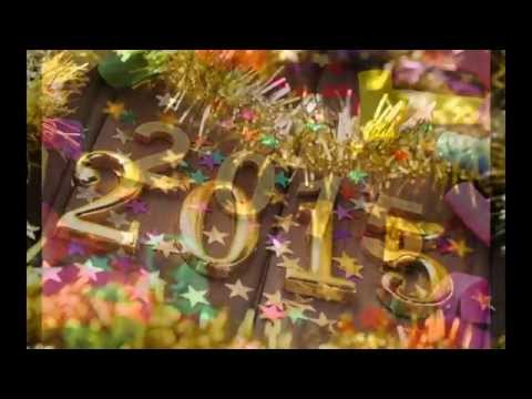 Happy New Year 2015 HD Wallpaper Collection (Download Free)