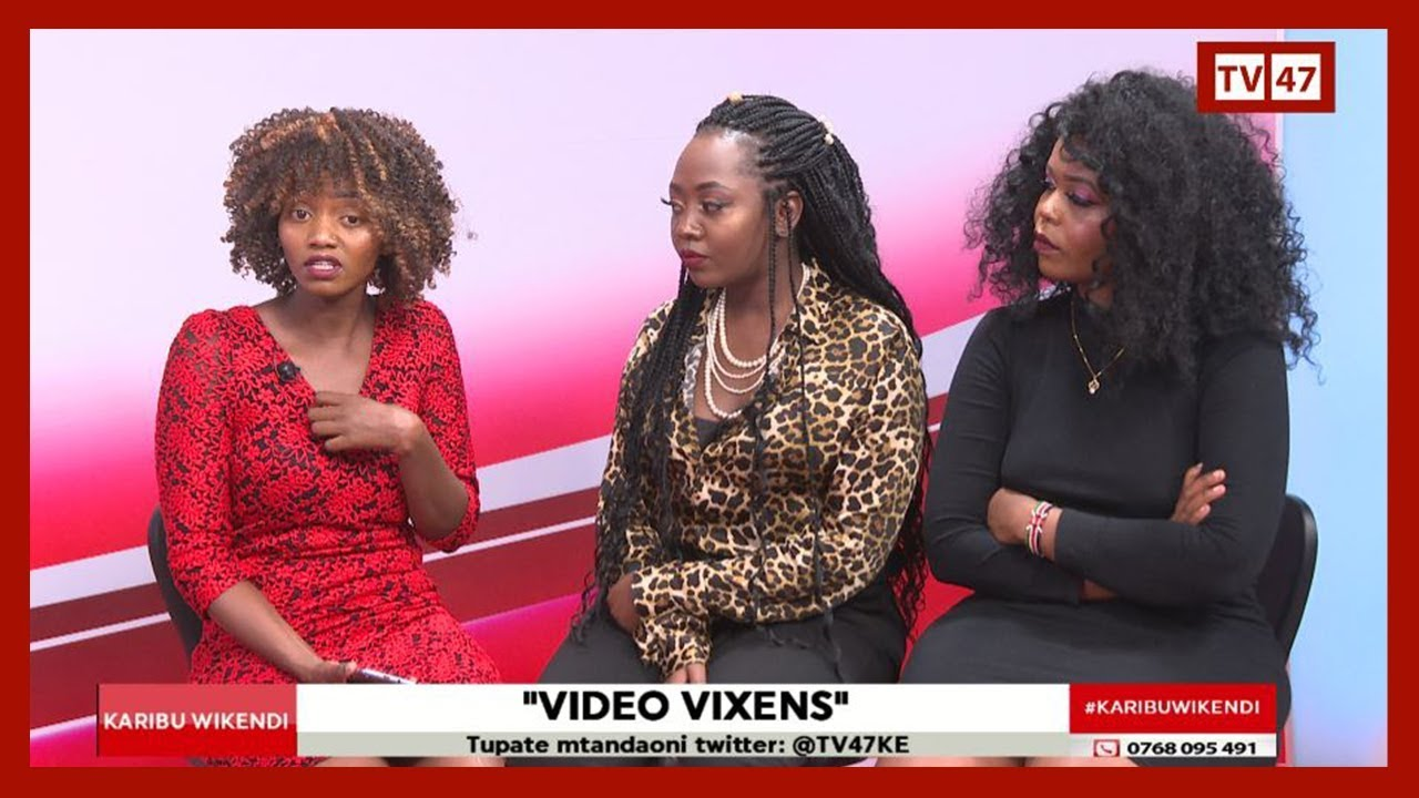 The Video Vixen business in Kenya