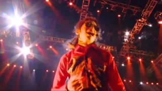 Майкл Джексон возвращается