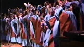 Milton Brunson &The Thompson Community Choir - God