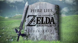 a breath to the wild