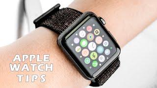 Các Mẹo sử dụng Apple Watch Hiệu Quả nhất định phải biết