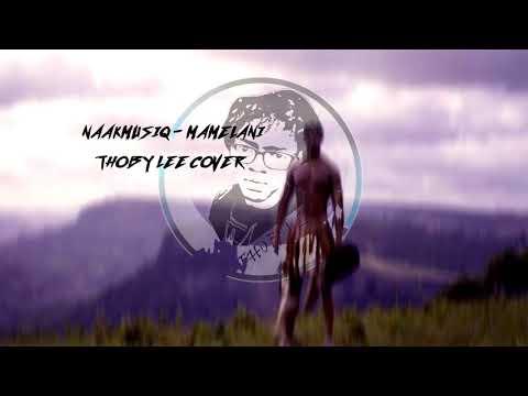 NaakMusiq - Mamelani (Thoby Lee Remix)