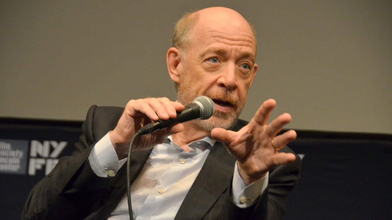 "NYFF52: ""Whiplash"" Q&A 