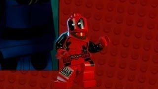LEGO Marvel Super Heroes - Deadpool Bonus Mission #9 - Stranger Danger (Doctor Strange Unlocked)