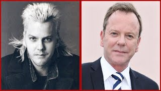 The Lost Boys (1987) Then and Now