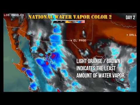 Colorado Flood 2013: Detailed Explanation of Geoengineered Event