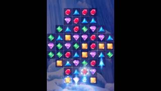 Review Game Ice Crush - Magian is coming Gameplay Android screenshot 3