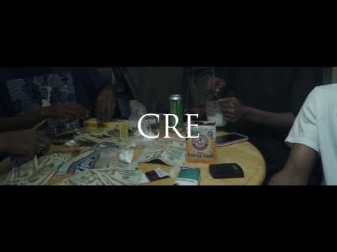 Cre - Yae House (Shot By The HD Boys) (Official Video)
