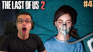 Ellie's secret REVEALED - The Last of Us 2 (Part 4)