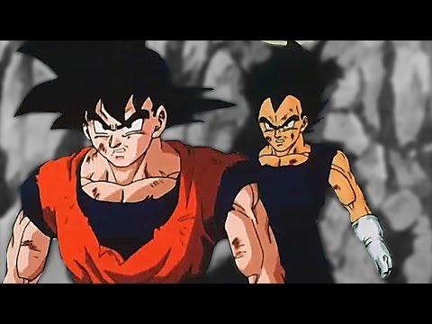 Dragon Ball Z [AMV] - Same Old War