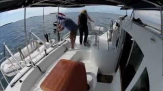 Lagoon 380 Catamaran for sale,  zu verkaufen, en venta, à vendre,