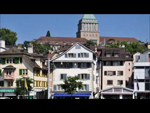 Universität Zürich Switzerland__Largest university in Switzerland