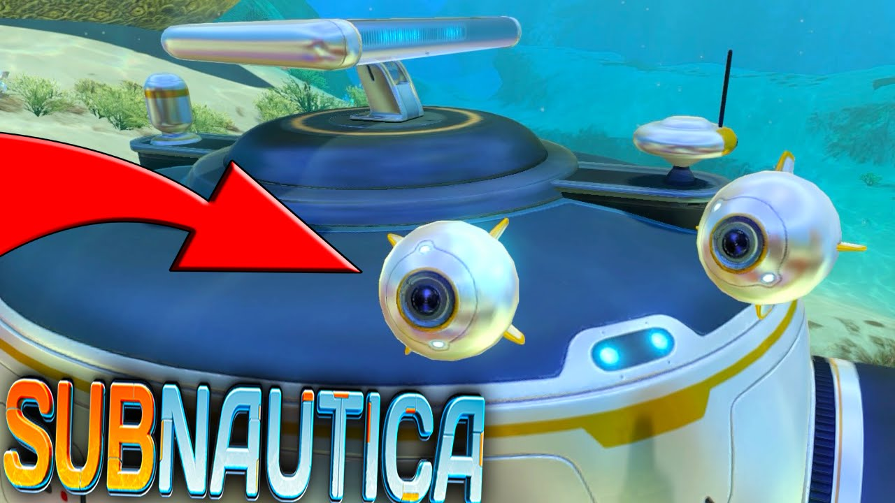 Subnautica Remote Control Camera Drones Scanner Room Subnautica Early Access Gameplay Youtube Easy to use gui coded from scratch. subnautica remote control camera drones scanner room subnautica early access gameplay