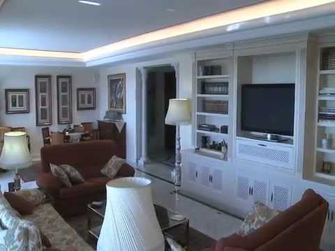Luxury Penthouse in Marbella, Luxury Penthouse in Marbella Golf Course