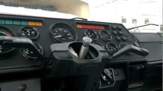 Кабина ГАЗ 3309 в сборе Евро 3