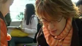 Winter Songs ( The final scene korean drama )