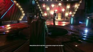 Batman Arkham Knight: Joker