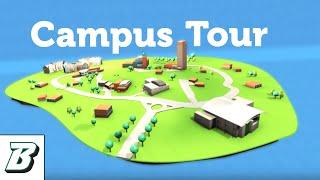 Binghamton University Campus Tour