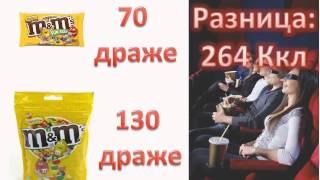 Доктор Борменталь Как похудеть в домашних условиях - большие упаковки.wmv