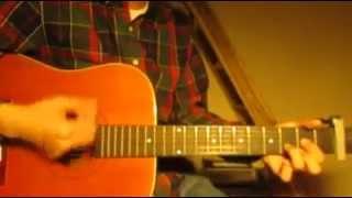 Liên khúc Ngày Mai Nắng Lên Anh Sẽ Về -Dù có cách xa- Anh Khang-guitar cover
