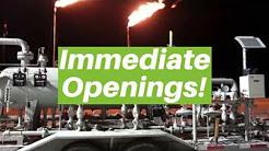 Greene's Energy Group Has Immediate Job Openings