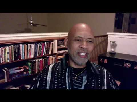Putting the African Back in to Black History with Anthony Browder | 13 May 2021