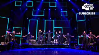 Take That - These Days (Live at the Jingle Bell Ball)