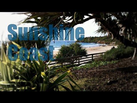 Sunshine Coast Family Holiday