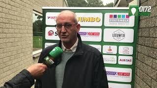 Interview Dennis van den Ing   NSV'46 - Zevenhoven   12 oktober 2019