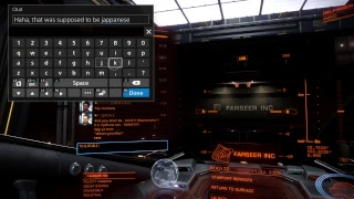 CQC Arena: Elite Dangerous Gameplay PS4