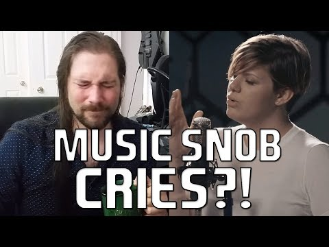 YEBBA.....Best Singer Ever | Mike The Music Snob Reacts