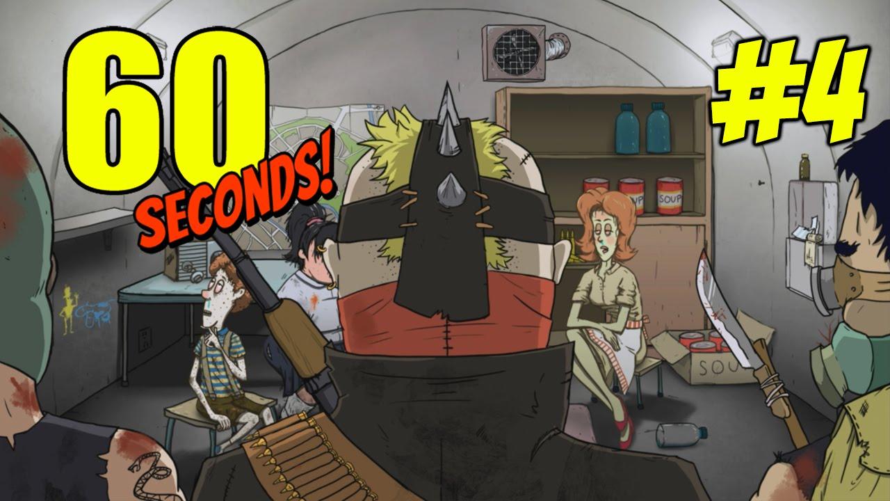 7 seconds игра