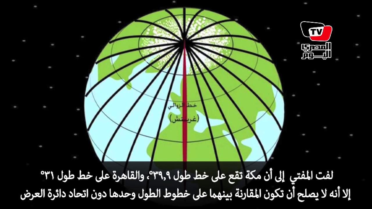 توقيت اذان المغرب مكة