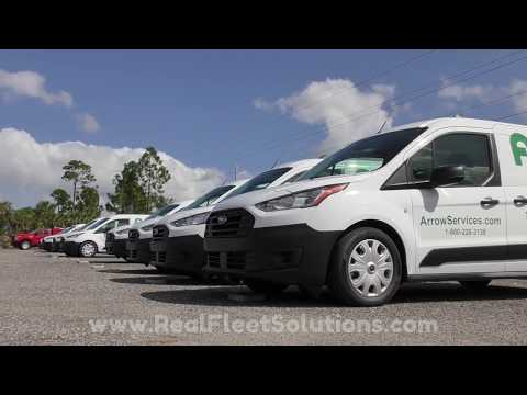 REAL FLEET SOLUTIONS - The SE's Leading Manufacturer Of Specialized Bodies For Service Vehicles