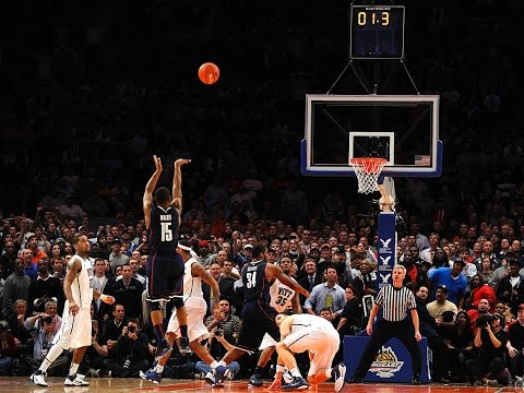 Greatest UConn Basketball Moments Ever