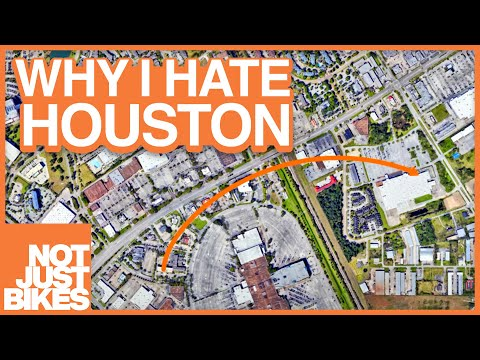Why City Design is Important (and Why I Hate Houston)