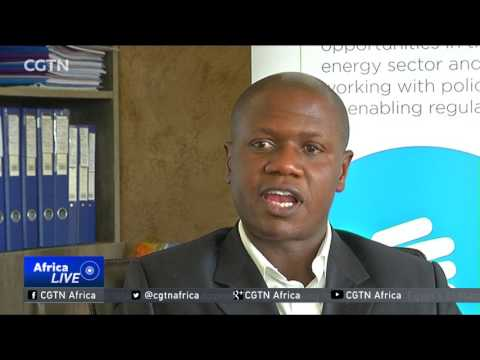 Kenya leads in push toward solar energy use in Africa