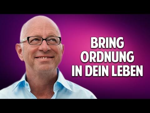 DIE WELT IM CHAOS - Bring Ordnung und Frieden in Dein Leben - Robert Betz