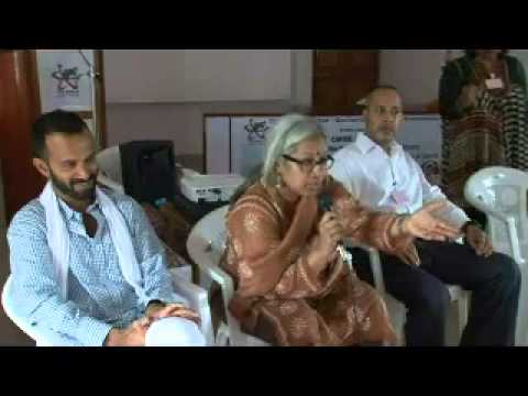 Panel Discussion - Implementing the TWUDHA Model of Integrated Healthcare in Goa - Part 3