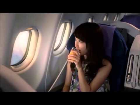 China Eastern airlines promo video