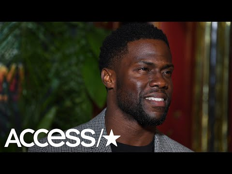 The Kevin Hart Oscar Controversy: How Could Have The Debacle Been Better Managed? | Access