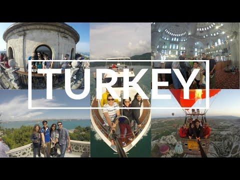 Turquía 3 Mares