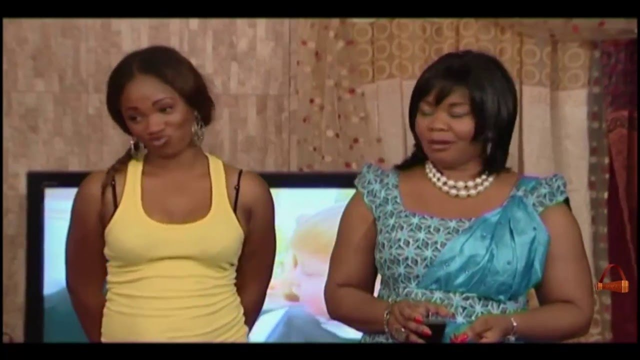 Download Owu Ni - Yoruba Classic Movie