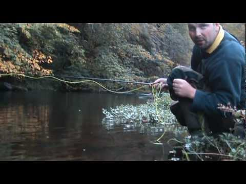 #1 - Fly Fishing for Brown Trout - Autumn
