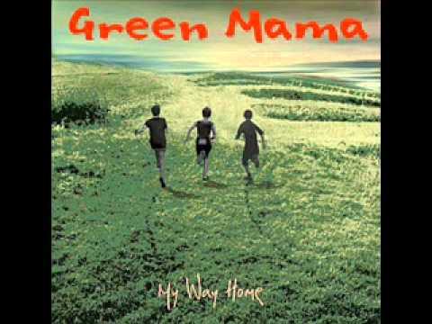 Green Mama - Traveller