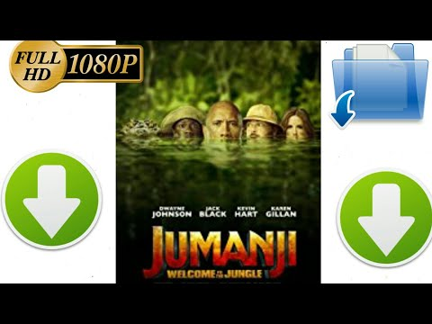 Download Jumanji 2 Welcome To The Jungle (in Hindi) In Hd