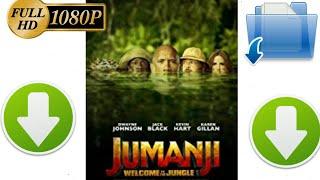 Download jumanji 2 welcome to the jungle (in Hindi) in hd