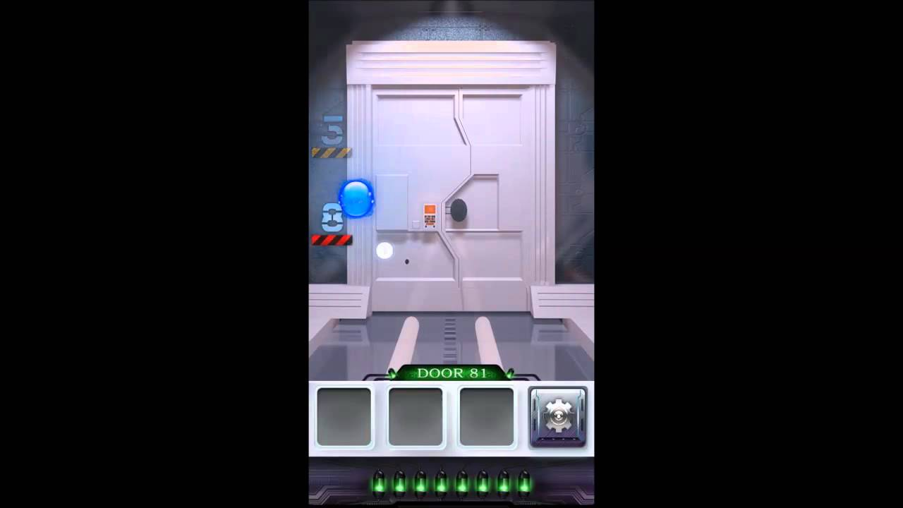100 Doors 3 Level 81 Walkthrough Youtube
