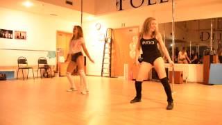 Duffy Duff - шевели орех , танцуй twerk